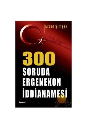 300 Soruda Ergenekon İddianamesi