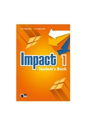 Cideb Yayınları Impact 2 Students Book Black Cat