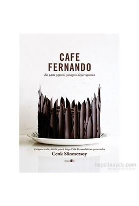 Cafe Fernando - Cenk Sönmezsoy