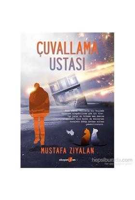 Çuvallama Ustası-Mustafa Ziyalan