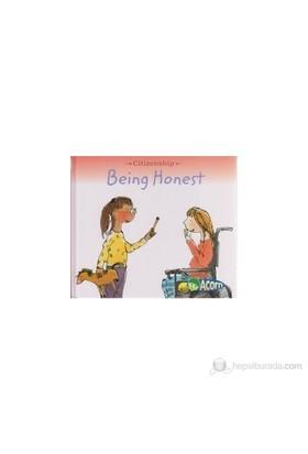 Being Honest-Cassie Mayer