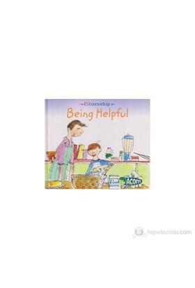 Being Helpful-Cassie Mayer