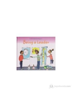 Being A Leader-Cassie Mayer
