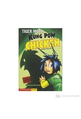 Kung Pow Chicken-Aaron Reynolds