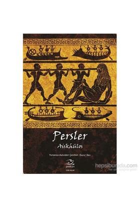 Persler - Aiskhülos