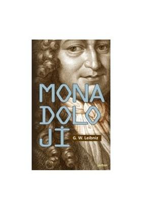 Monadoloji - Gottfried Wilhelm Leibniz