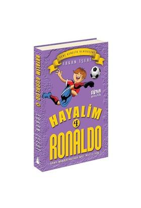 Hayalim Ronaldo 4: Bana İnanmayanlara İnat, Mutlu Son - Erkan İşeri