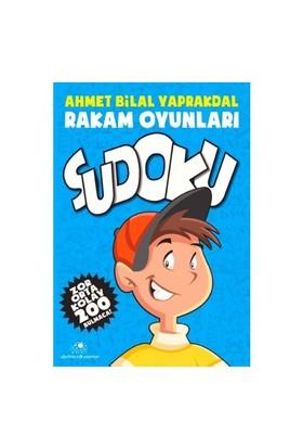 Rakam Oyunları - Sudoku-Ahmet Bilal Yaprakdal