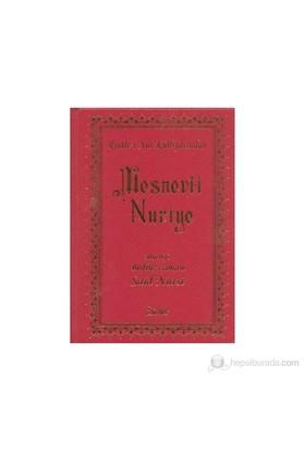 Mesnevi-İ Nuriye (Büyük Boy) - Bediüzzaman Said-i Nursi