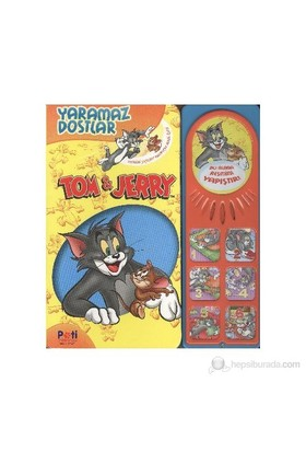 Yaramaz Dostlar Tom Jerry