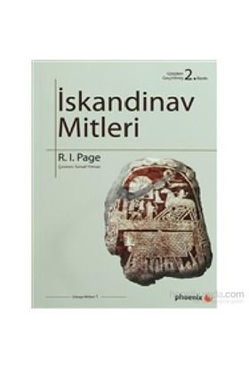 İskandinav Mitleri - R. I. Page