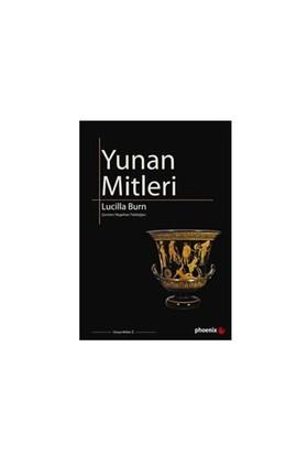 Yunan Mitleri - Lucilla Burn