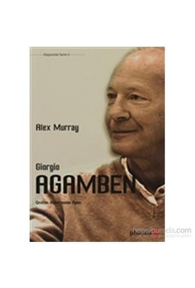 Giorgio Agamben-Alex Murray