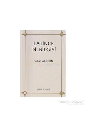 Latince Dilbilgisi - Furkan Akderin