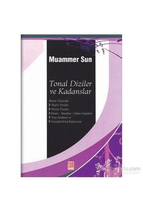 Tonal Diziler Ve Kadanslar-Muammer Sun
