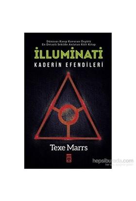 İlluminati - Texe Marrs