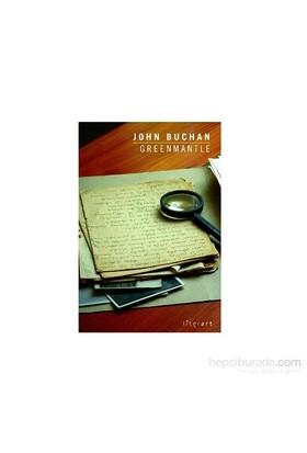 Greenmantle - John Buchan