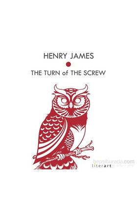 The Turn Of The Screw-Henry James