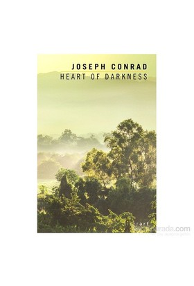 a report on heart of darkness a novella by joseph conrad Such is joseph conrad's 1899 novella heart of darkness known to cinema audiences via the refracting lens of coppola's apocalypse now, conrad's novella will be familiar to undergraduates of a certain age.