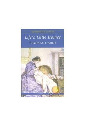 Life's Little Ironıes