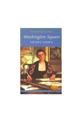 Washington Square-Henry James