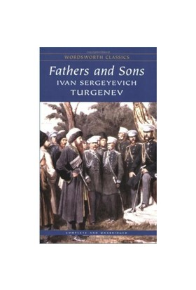 Fa Thers And Sons-Ivan Sergeyeviç Turgenyev