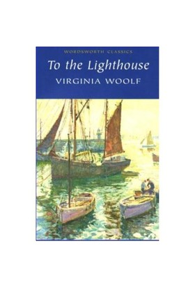 To The Lighthouse-Virginia Woolf