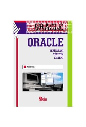 Oracle - Veri Tabanı Yönetim Sistemi--Ali Öztürk