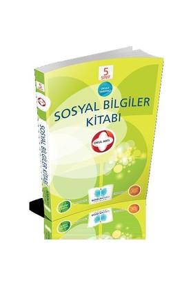 Sözün Özü Yayınları 5.Sınıf Okul Artı Sosyal Bilgiler Kitabı