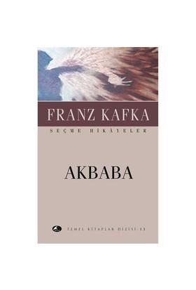Akbaba-Franz Kafka