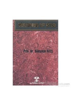 Müslümanın Cep Kitabı-Süleyman Ateş