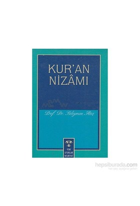 Kur''an Nizamı