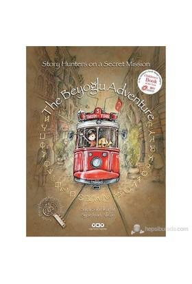 The Beyoğlu Adventure - Sara Şahinkanat
