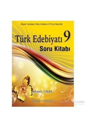 Palme 9. Sınıf Türk Edebiyatı Soru Kitabı