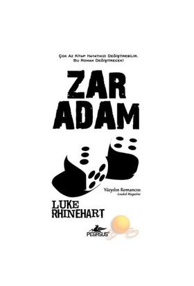 Zar Adam - Luke Rhinehart