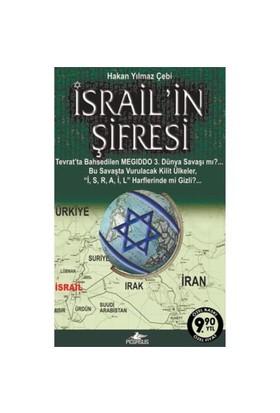 İsrail'in Şifresi (Cep Boy) - Hakan Yılmaz Çebi