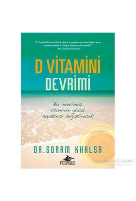 D Vitamini Devrimi - Soram Khalsa