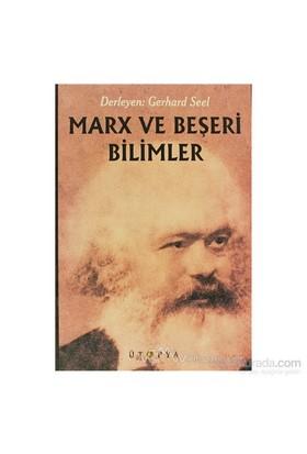 Marx Ve Beşeri Bilimler-Derleme