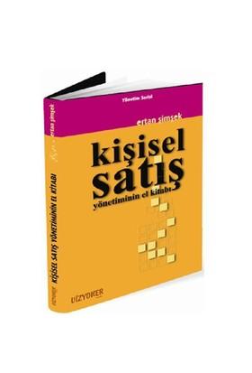 Kişisel Satış Yönetiminin El Kitabı