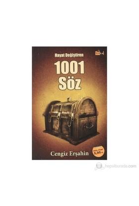 Hayatı Değiştiren 1001 Söz-Cengiz Erşahin