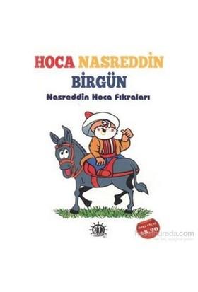 Hoca Nasreddin Birgün-Turgut Akdoğan