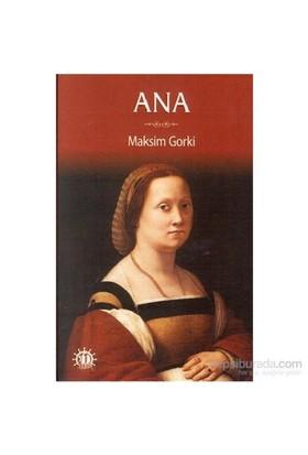 Ana-Maksim Gorki