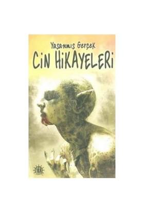 Yaşanmış Gerçek Cin Hikayeleri-Nurgül G.