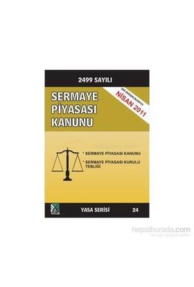 Sermaye Piyasası Kanunu