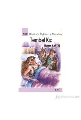 Tembel Kız-Numan Kartal