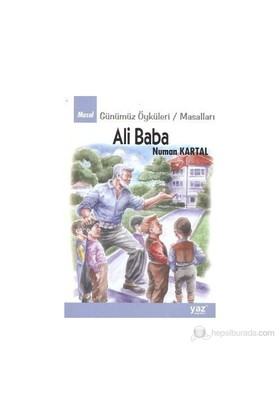 Ali Baba-Numan Kartal