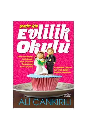 Evlilik Okulu (Gençler İçin) - Ali Çankırılı