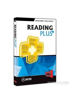 Yargı 2015 Reading Plus - Özkan Kırmızı