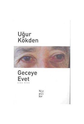 GECEYE EVET