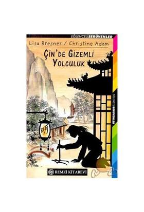 Çin De Gizemli Yolculuk
